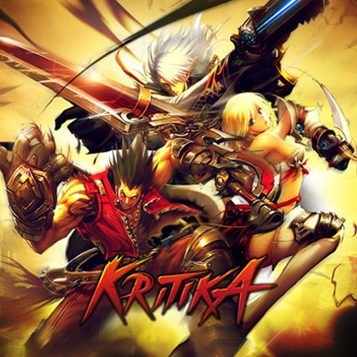 Kritika Online bản PC sẽ phát hành tại Việt Nam