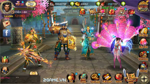 Long Tướng 3D sắp được VTC Game phát hành tại Việt Nam