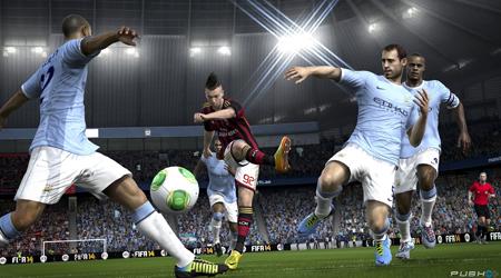 Fifa Online 3: Những cảm nhận đầu tiên về Mini Roster vừa rồi