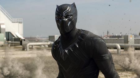 Marvel phấn khởi khi với hai chàng tân binh của Black Panther cùng Spider Man trong Civil War