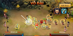 Cảm nhận Oppa Tam Quốc – Game thỏa mãn cả phần nhìn lẫn phần chơi