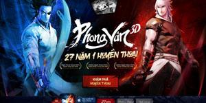 Phong Vân 3D – Chán game quá dễ, liệu tín đồ gMO có chuyển sang chơi game khó?