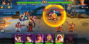 Quyền Vương 98 tái hiện tuổi thơ game thùng trên di động, lối chơi tốc đánh siêu mới mẻ