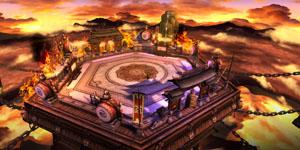 Tổng quan về game Phong Vân 3D trước thềm ra mắt tại Việt Nam