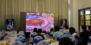 Những game thủ đầu tiên trải nghiệm Phong Vân 3D Mobile họ nói gì?