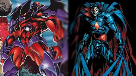 Tổng hợp những kẻ có thể đối đầu với nhóm X-Men trong tương lai