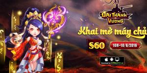 Tặng 315 giftcode game Đại Thánh Vương