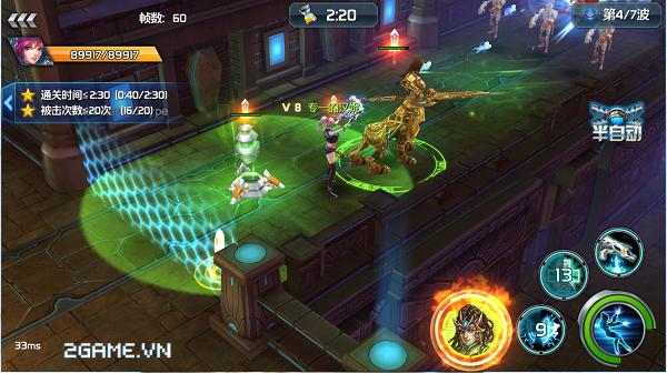 Vệ Binh Ngân Hà mobile | XEMGAME.COM