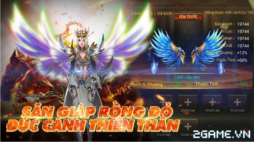 Lục Địa Rồng | XEMGAME.COM