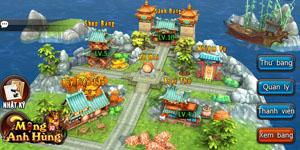 """Mộng Anh Hùng 3D – Game Chibi 3D """"giống TS Online"""" lộ ảnh Việt hóa"""