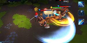Thiên Hạ Mobile – Sự kết hợp sáng tạo, tài tình giữa những thể loại game