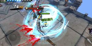 Tuyệt Thế Võ Thần – ARPG hàng khủng của Tencent cập bến làng game Việt