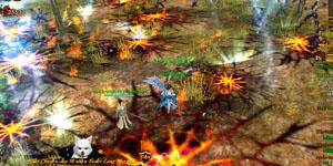 Webgame Vân Trung Ca: Đẹp chất 3D – Nhẹ như 2D