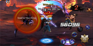 5 lý do thuyết phục bạn nên chơi game Chiến Tướng mobile ngay bây giờ!