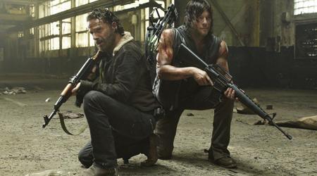 'The Walking Dead' mùa 7 hứa hẹn là một thế giới hoàn toàn khác