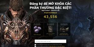 Heroes of Incredible Tales (HIT) mở đăng ký tiếng Việt
