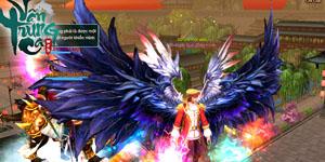 Webgame Vân Trung Ca sẵn sàng tăng tốc cho Closed Beta ngày 24/06