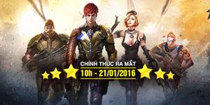 Tập Kích: Clan War – Chế độ chơi mới đang náo loạn cộng đồng game thủ
