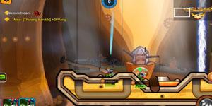 GunGun Online – Game thủ Gunbound nói gì về Gungun Online?