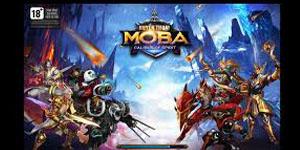 Huyền Thoại MOBA – 7 vị tướng bạn nên chọn khi mới tập chơi
