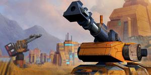 Transformers: Earth Wars – Game chiến thuật thời gian thực sắp công phá làng game