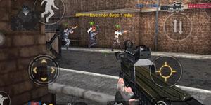 Tập Kích lag kinh hoàng ở máy chủ MB2, hàng loạt game thủ VIP dọa bỏ game