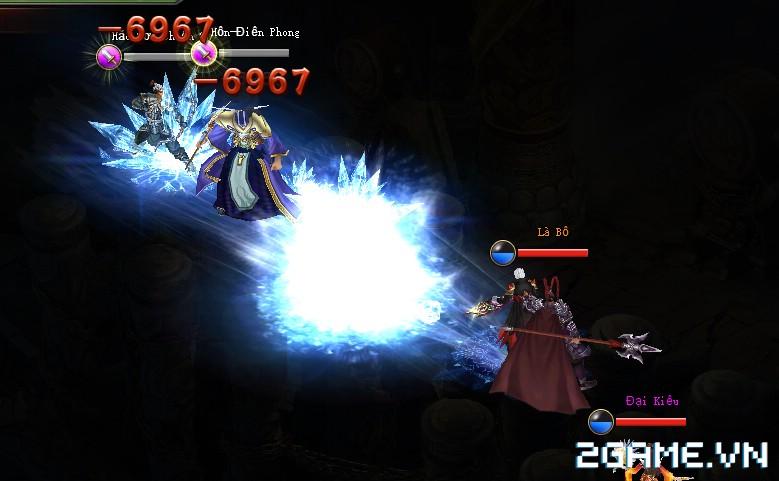 Võ Lâm Vương Giả và những điểm sáng làm nên thành công của game