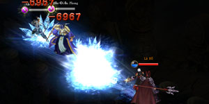 Võ Lâm Vương Giả – Những điểm sáng làm nên thành công của game