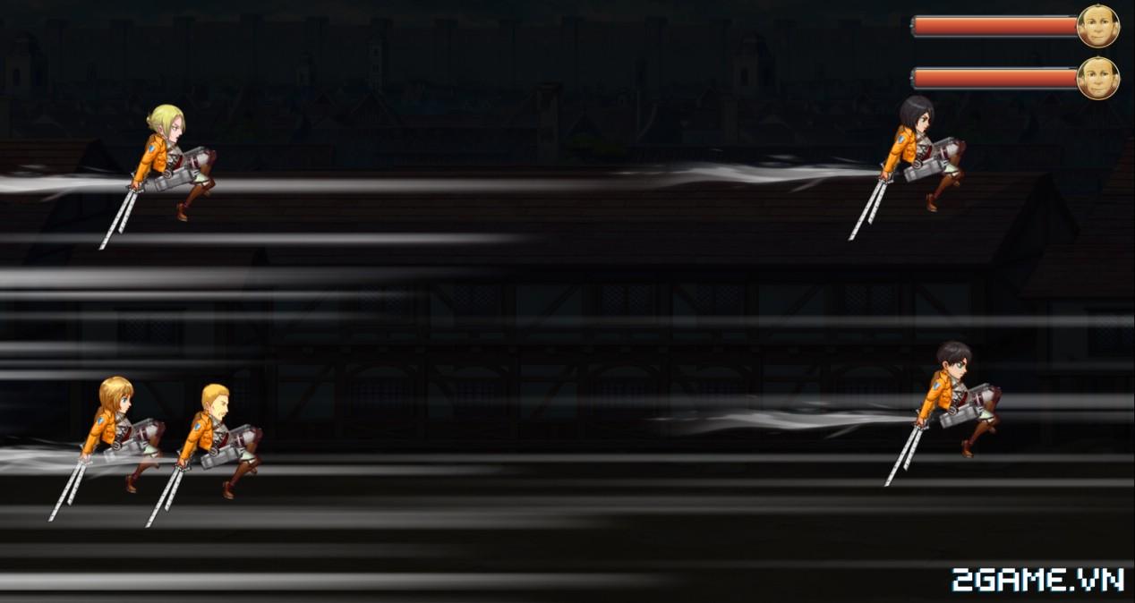 Titan Đại Chiến | XEMGAME.COM