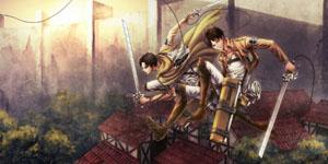 Game hot tái hiện phim Attack on Titan cập bến Việt Nam