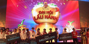 3Q 360Mobi: eSports Việt – Chuyện hiện tại, chuyện tương lai