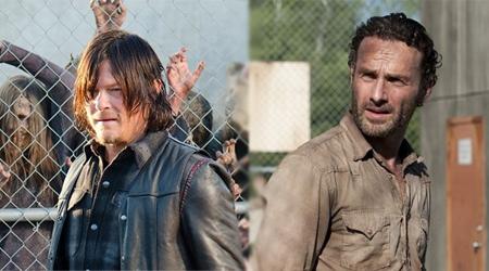 Những diễn viên sở hữu tài sản kếch xù trong Walking Dead