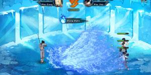 Naruto Truyền Kỳ ra mắt phiên bản thử nghiệm