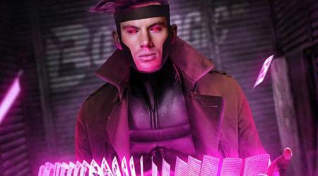 Người hâm mộ X-Men phát sốt vì Gambit được lên màn ảnh