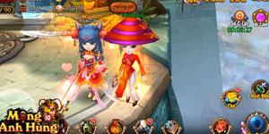 Top 4 Game Chibi Mobile game thủ Việt mong đợi nhất tháng 7 này