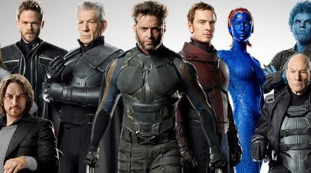 Thật hư về tin đồn Fox cùng Marvel làm phim về X-Men