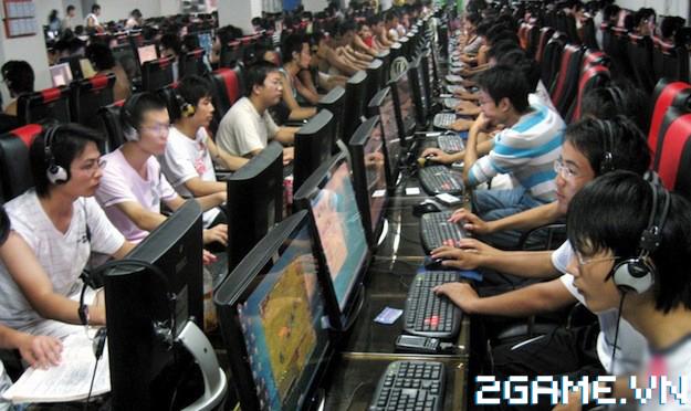 Game thủ Việt đang phát ngán với webgame trùng lặp?
