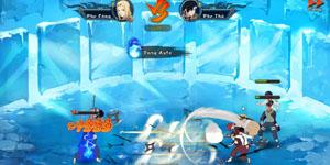 Naruto Truyền Kỳ – Phiêu lưu trong thế giới Naruto