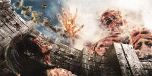 Xem phim Đại Chiến Titan rồi chơi game Titan Đại Chiến mình thấy bớt sợ hơn nhiều á!