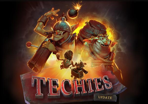 Dota 2 XG Techies-1