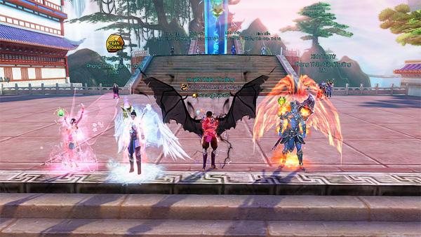 Game Thu XG Nam Va Nu-2
