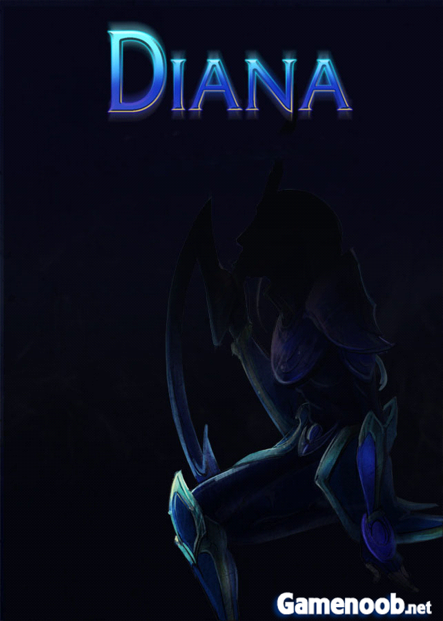 LMHT XG Diana s12sa-1