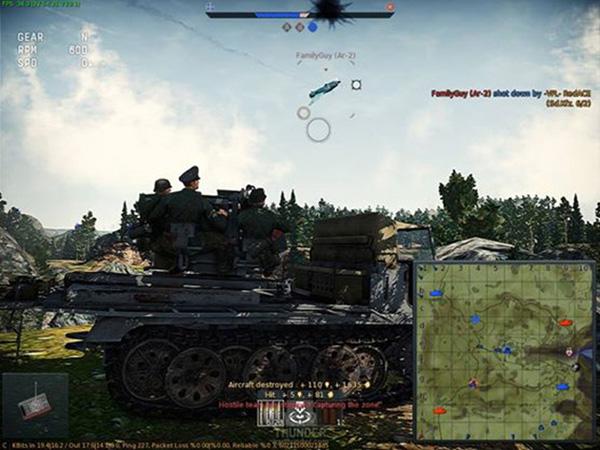 Warthunder XG s1a2d5q-11