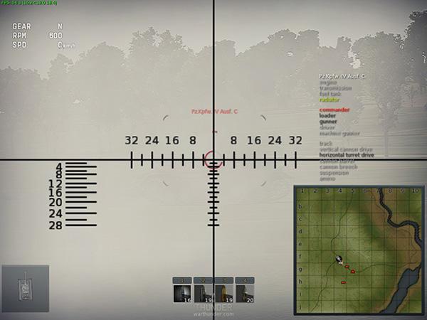Warthunder XG s1a2d5q-12