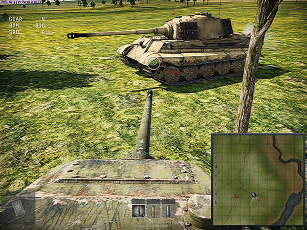 Warthunder XG s1a2d5q-5