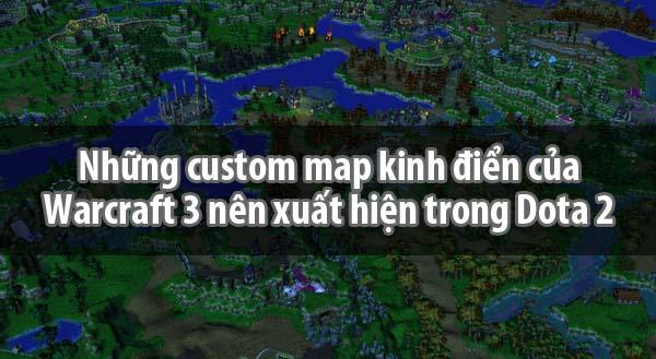 custom map Dota 2 (4)
