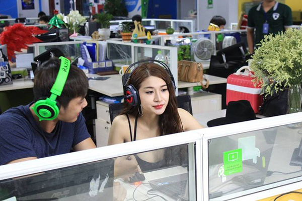 Game Thu XG Tan Gai-5