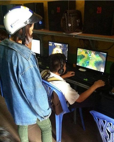 Game Thu XG Van Nan-1