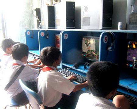 Game Thu XG Van Nan-3