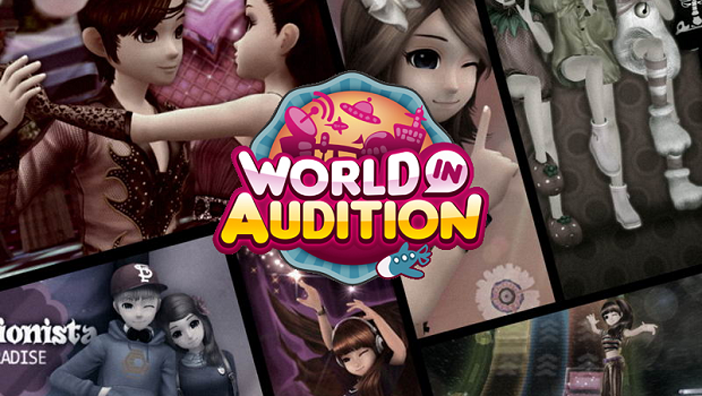 World In Audition (1)